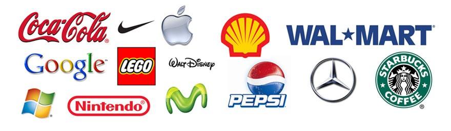 Best logos ever